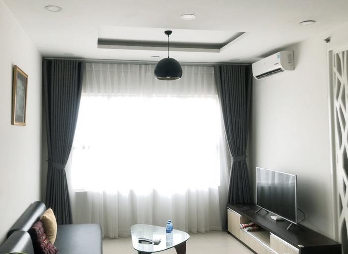 Rèm cửa sổ đẹp Quận Phú Nhuận
